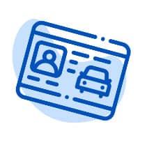 Carteira de Motorista (CNH)