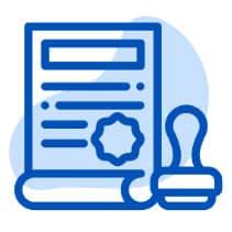 Processos, petições, escrituras e procurações
